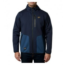 BARRICADE SOFTSHELL FLEECE [MDNT]